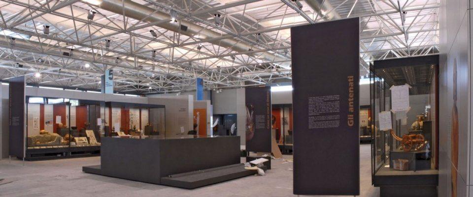 da89514e409822180ac867ab6712269d XL - Museo Nazionale di Pontecagnano, tornano le Giornate europee dell'archeologia