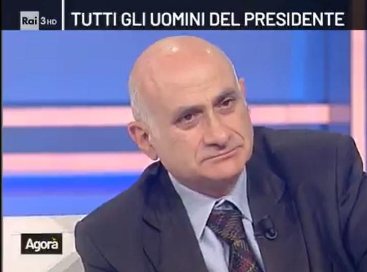 """Non disperdiamo sacrifici degli italiani"""