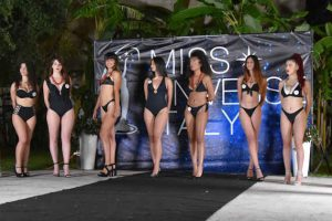 Anche questa e' andata: la prima selezione di Miss Universe nel Cilento, prossimamente il video in 4k