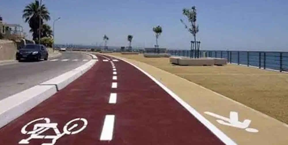 pista - Agropoli e Salerno, la pista ciclabile di 60 km!