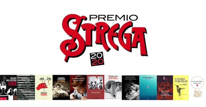 Capaccio Paestum, appuntamento con i finalisti del Premio Strega 2020