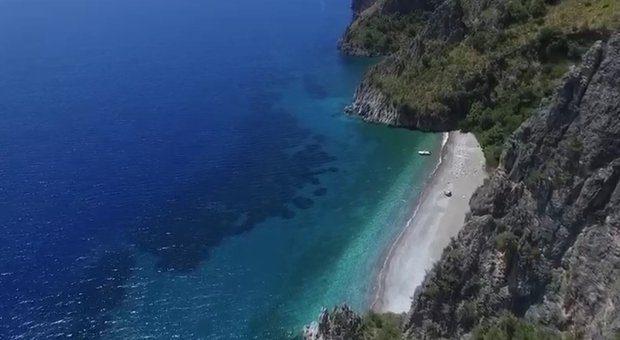 """resimaa - Scario, riapre la spiaggia della """"Resima"""""""