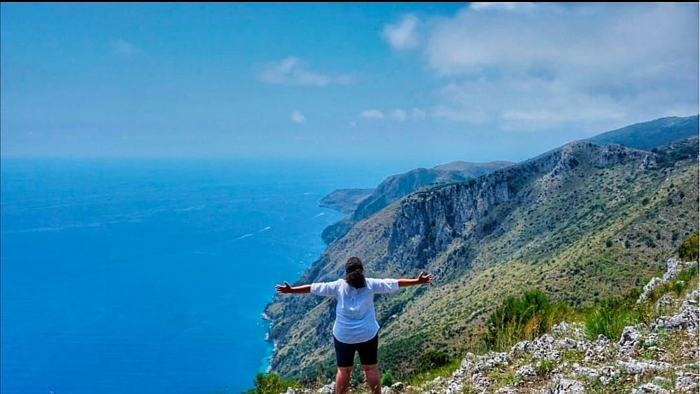 12072020 valentina cetrangolo foto vincitrice 03 - San Giovanni a Piro, Valentina Cetrangolo si aggiudica il 6° Contest Fotografico Dorothy Dream Day