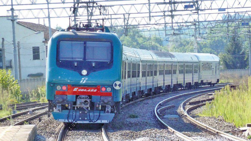Trenitalia Piemonte sostiene Il 90 dei treni viaggia in orario e1584017905466 - Treni in ritardo: guasto sulla linea Battipaglia – Sapri