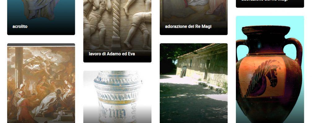 Fare un tour virtuale del Cilento e Diano (e di tutte le bellezze della Campania) e' possibile – la versione beta