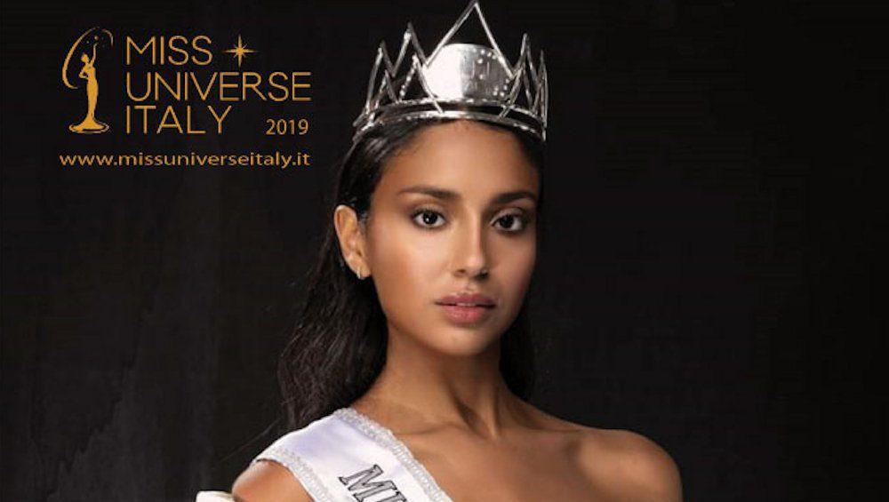 marilu - Matinella di Albanella, In passerella per Miss Universo - 23/7/20