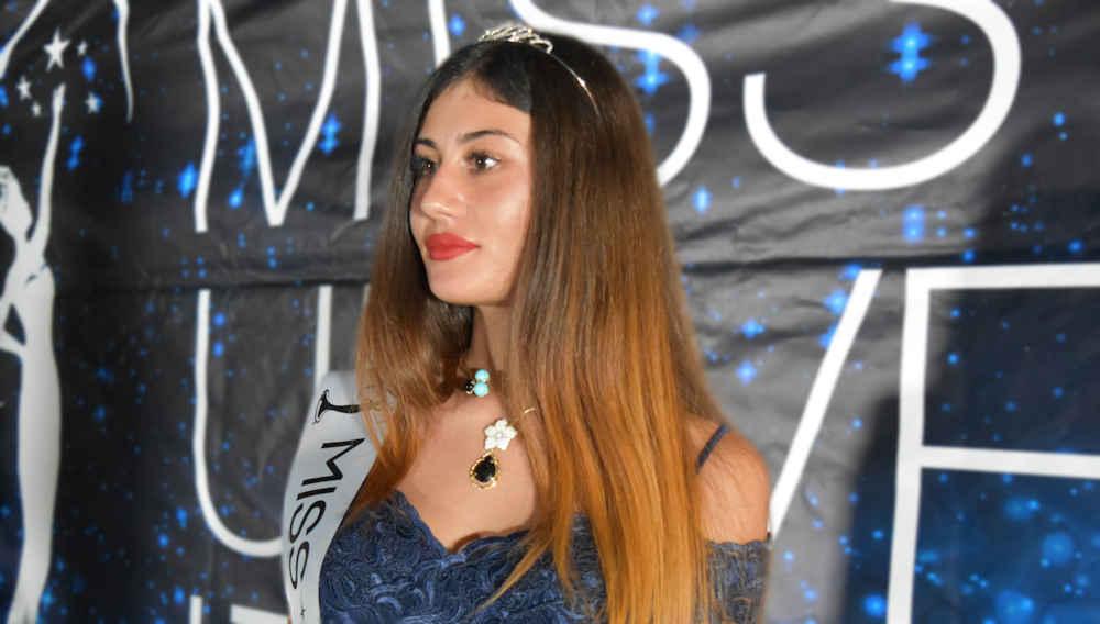 misstesta - Miss Universe Italy, seconda selezione campana a Marina di Camerota: vince Fabia di Villammare - il video esclusivo di cilentano.it