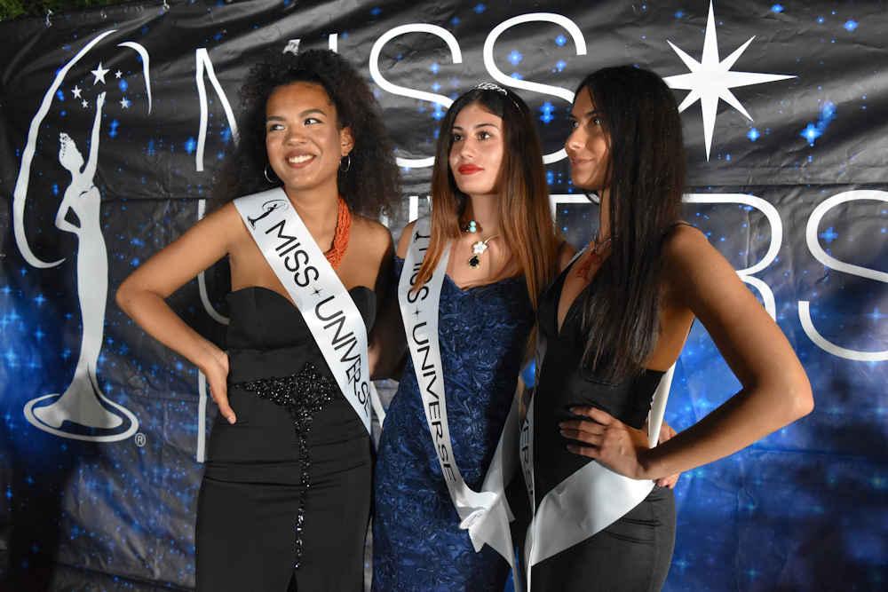 missuniverse2020 - Miss Universe Italy, seconda selezione campana a Marina di Camerota: vince Fabia di Villammare - il video esclusivo di cilentano.it