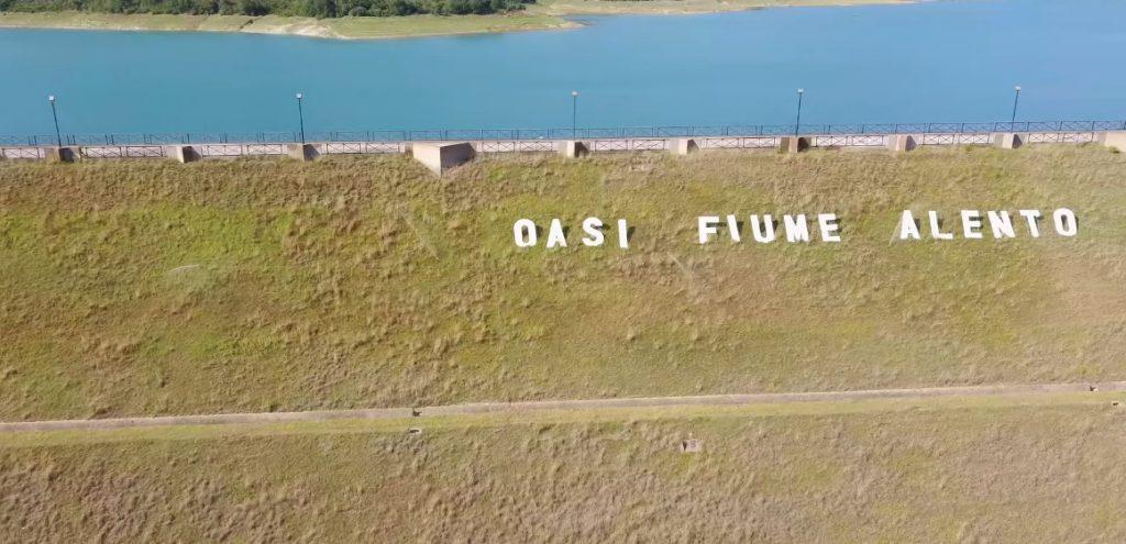 Oasi Fiume Alento, summer camp