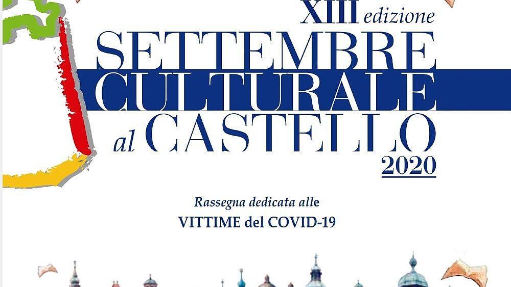 17082020 settembre culturale xiii edizione 03 - Agropoli, XIII edizione del Settembre Culturale dedicata alle vittime del Covid