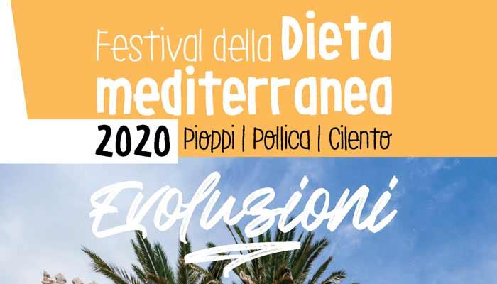 5 festival dieta mediterranea 2020 Pollica Pioppi Cilento - Pioppi, 5° Festival della Dieta Mediterranea - dall'8 all'1 Settembre 2020