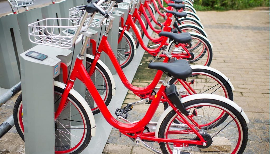 bike sharing cosa e 1024x584 - Acciaroli, nuovo servizio di sharing elettrico con E-Bike e monopattini
