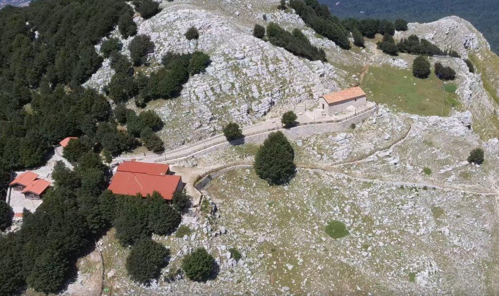 cervati 1024x608 - Nasce il progetto Quota 1898 per il Monte Cervati