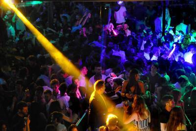 """discoteca ragazzi ftg - """"Proibizionismo dannoso, responsabilizzare i giovani"""""""