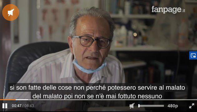 Fanpage: inchiesta lampo su ospedali covid in Campania