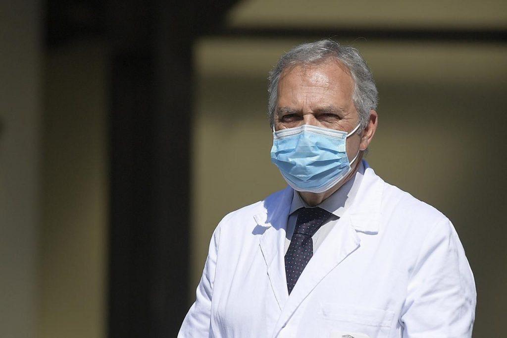 """francescovaia spallanzani fg 1024x682 - Vaccino: """"Nessuna gara, in primavera forse formula farmacologica"""""""