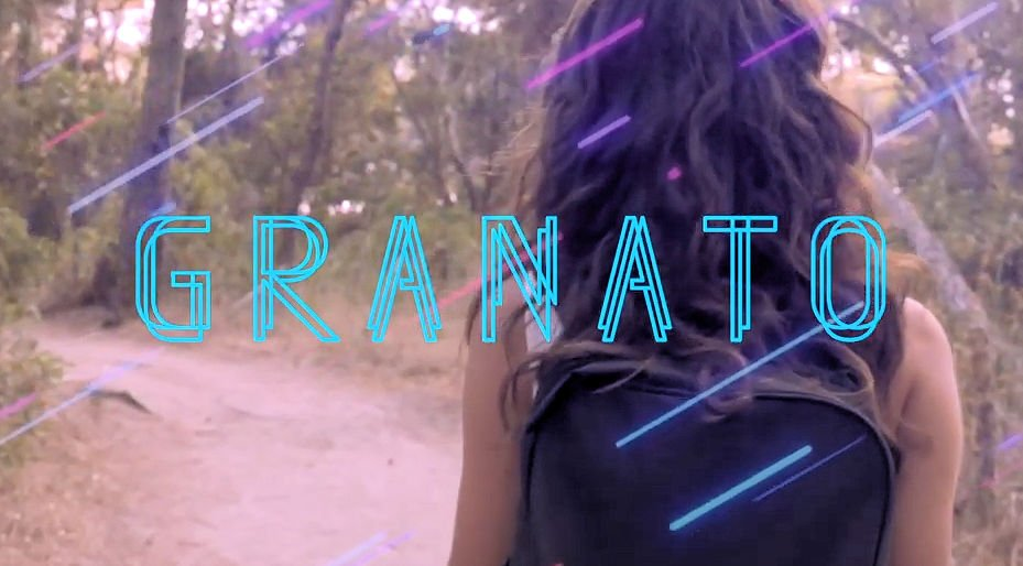 GRANATO: arriva ULTRA, il nuovo videoclip girato sulle splendide spiagge di Marina di Camerota (video)