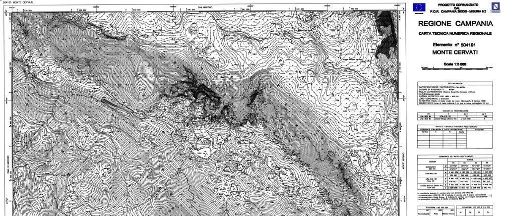 montecrevati 1024x436 - Cervati vetta piu' alta in Campania? Le precisazioni e la mappa in pdf, e non solo...