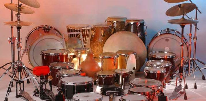 percussioni 715x350 1 - Camerota, Summer Camp 2020 MasterClass di percussioni - dal 21/8/20