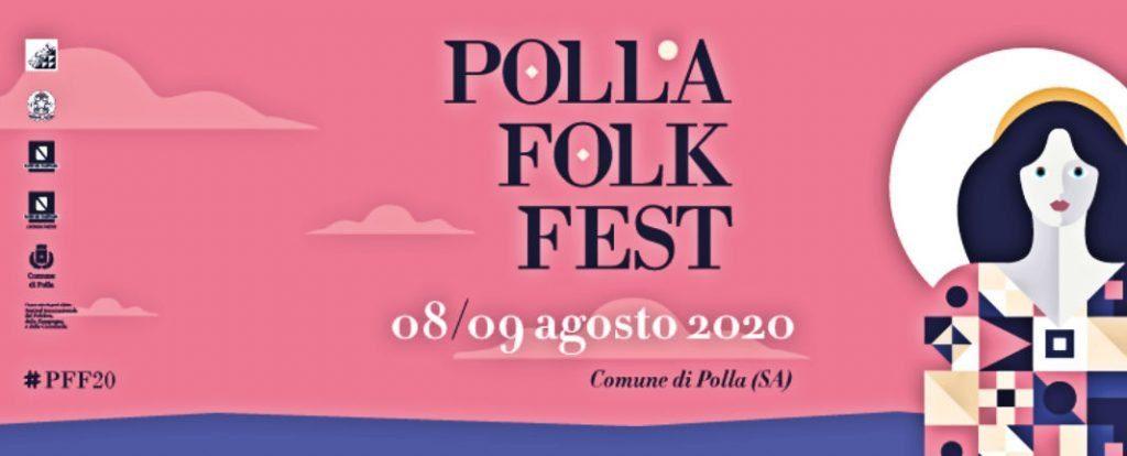 Polla Folk Fest 8 e 9 agosto 2020