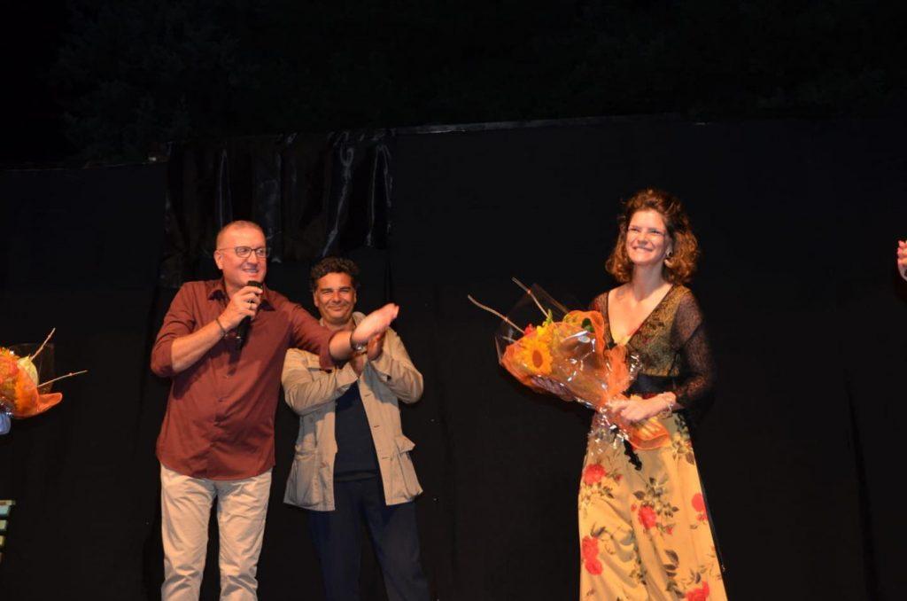 Scario, bilancio positivo per  la terza edizione di Teatro sotto la Torre