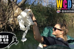 Casal Velino, World Cleanup Day 2020