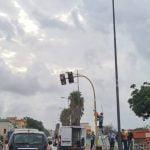 20 150x150 - Tromba d'aria a Salerno, sdradicati grossi alberi, auto coinvolte - le foto ED IL VIDEO
