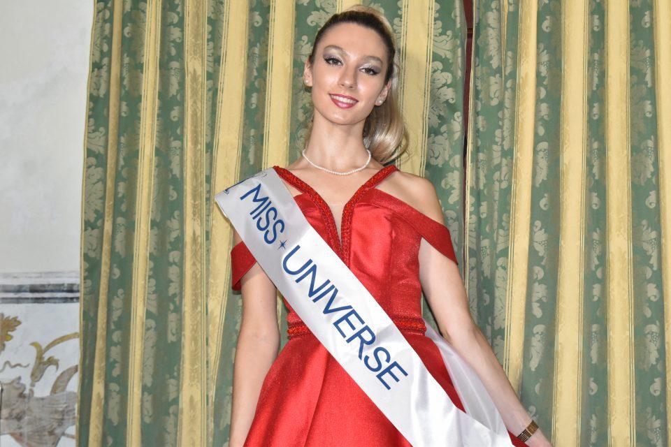 MISSUNIVERSE2 960x640 - Prefinali Miss Universe 2020 - Campania (le prime foto)