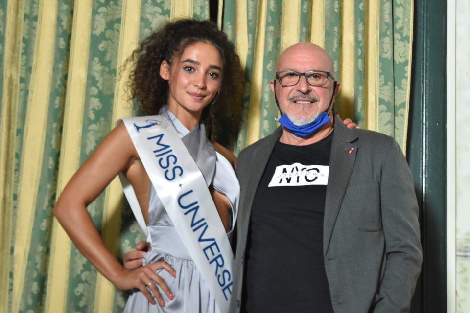 MISSUNIVERSEDUE 960x640 - Prefinali Miss Universe 2020 - Campania (le prime foto)