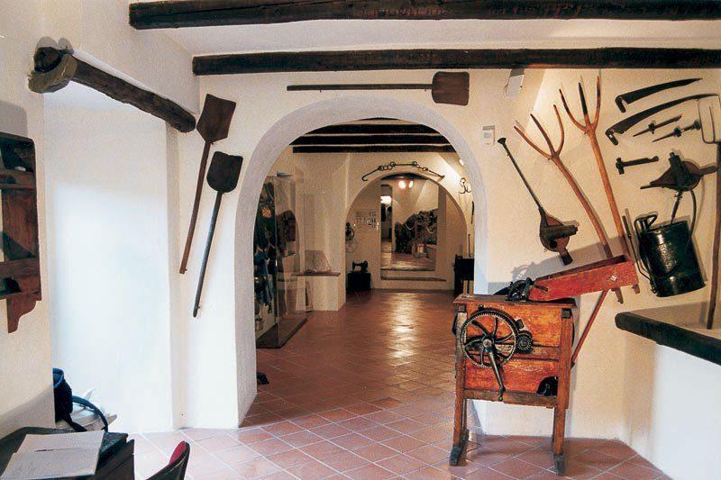 Giornate Europee del patrimonio: partecipa anche il Museo Civico di Montesano sulla Marcellana – 26 e 27/9/20