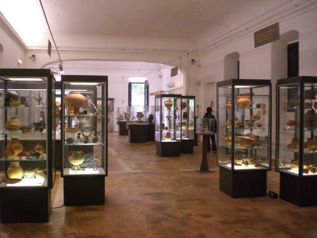 Padula e Salerno (in occasione dei Santi Patroni) – aprono i musei provinciali