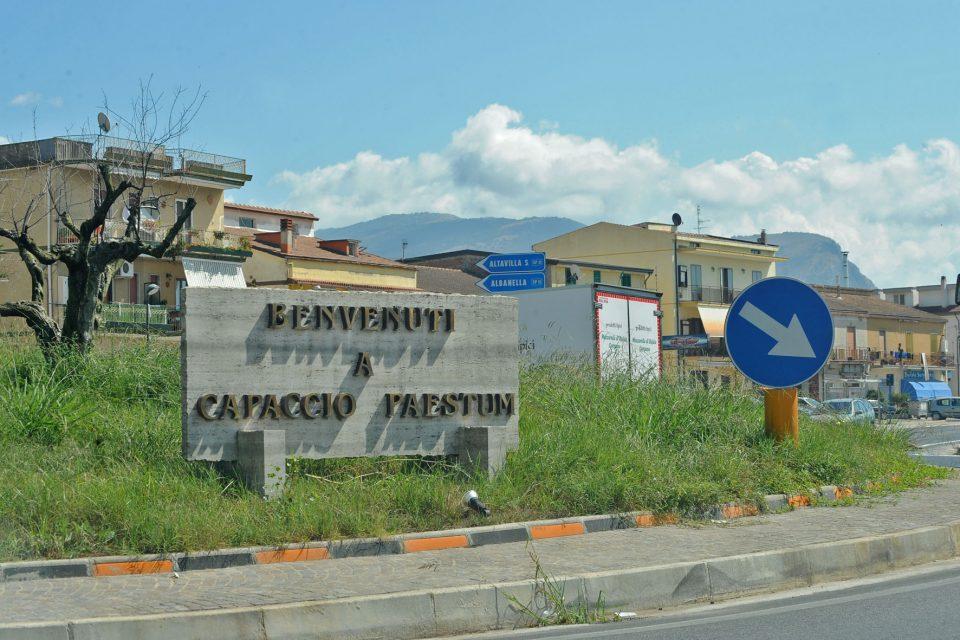 TanoPress Srl 66819 960x640 - Capaccio, cerimonia di avvio dei lavori di un locale confiscato alla criminalità organizzata