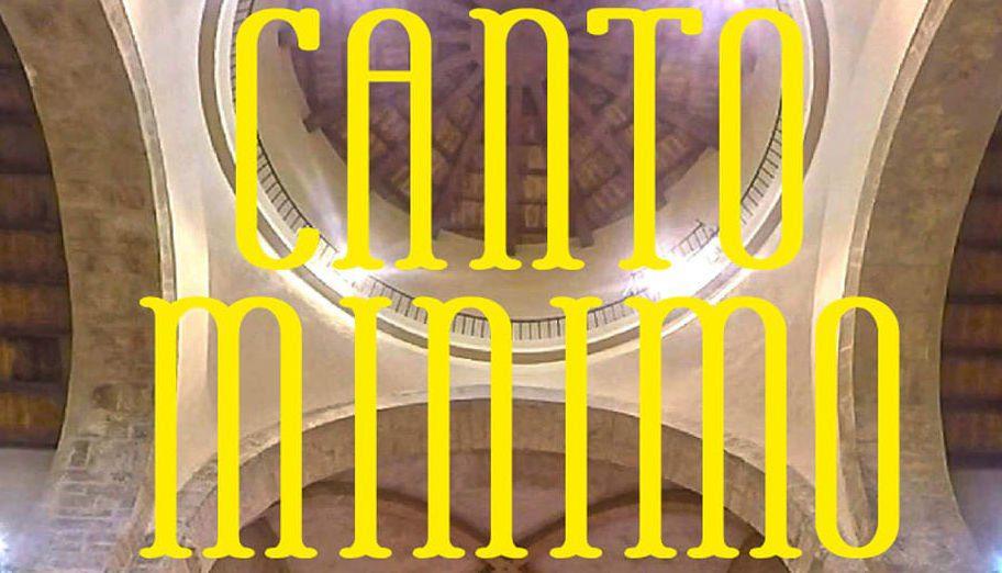 """Padula, """"Canto Minimo"""": il concerto di Graziano Accinni – 19 settembre 2020"""
