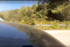 Mini street view fatto in casa: da Giffoni Vallepiana a Serino (video 360)
