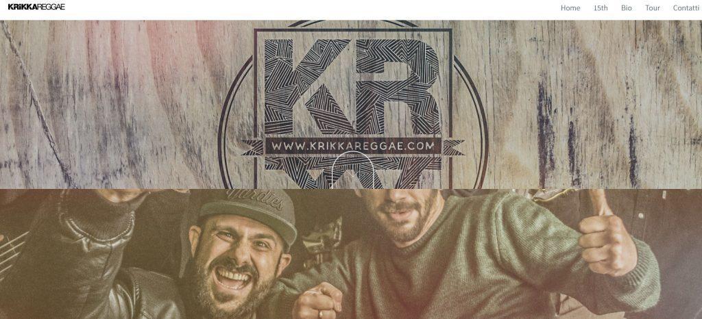 Castel San Lorenzo, arriva la Krikka Reggae – dal 17 al 20/9/20