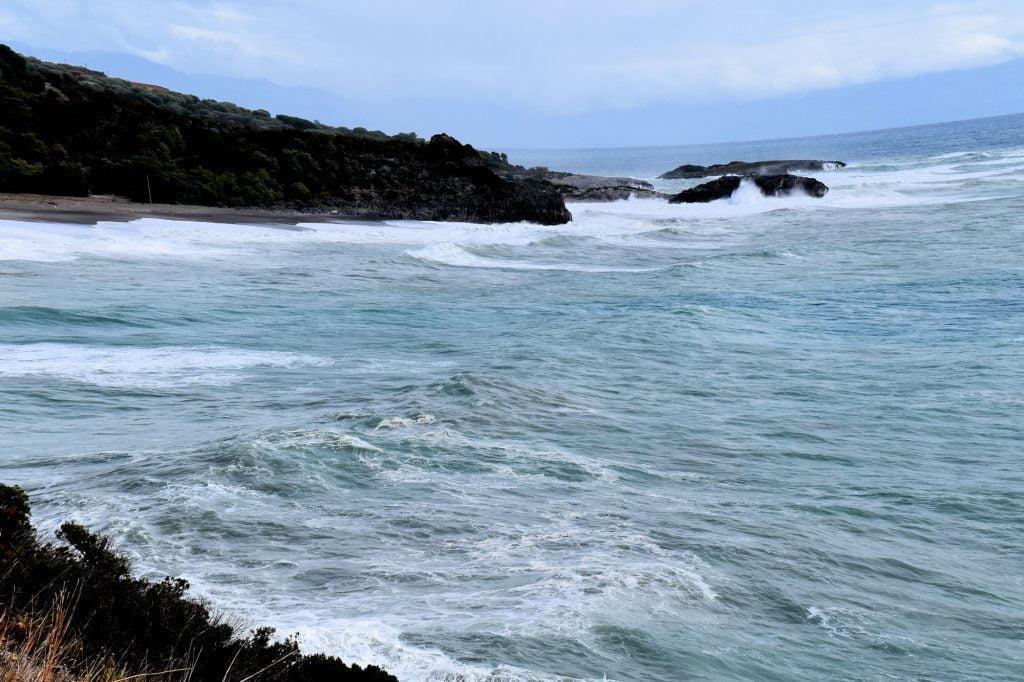 Il puzzle della domenica: Marina di Camerota in… onda!