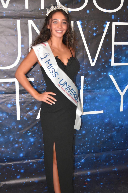 misss4 960x1440 - Miss Universe Campania - 2020 e' Antonella Caruso 23 anni di Mugnano del Cardinale (Avellino)