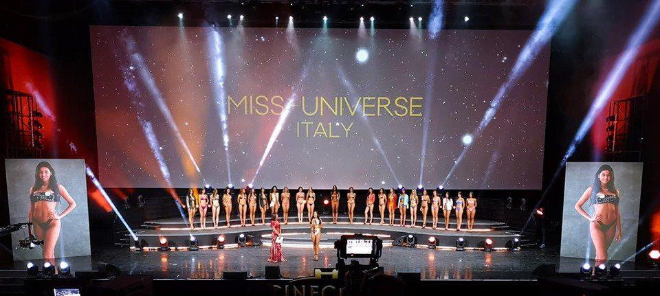A Marina di Camerota le più belle della Campania per Miss Universe