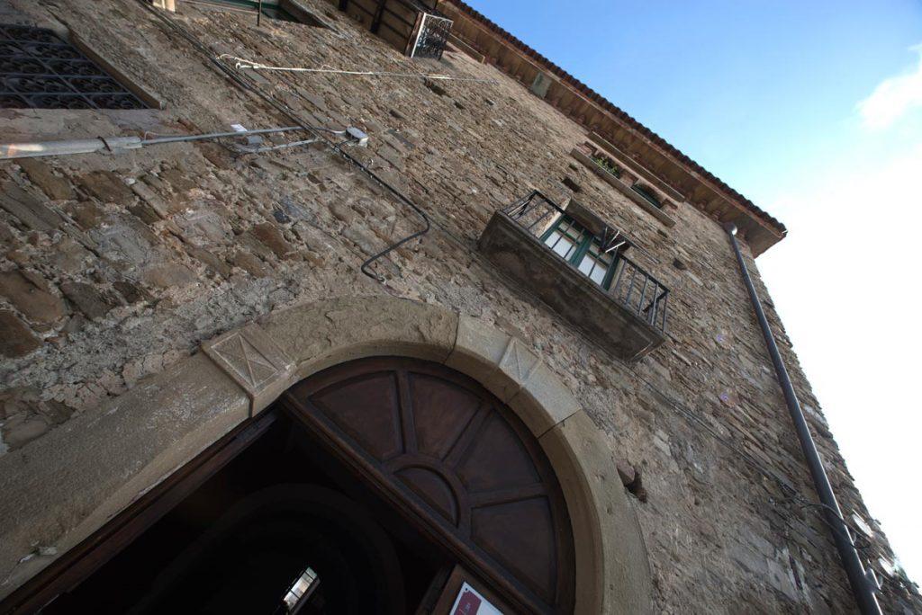 Agropoli,  posa della prima pietra dei lavori di adeguamento del Palazzo Civico delle Arti