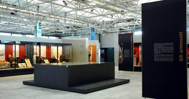 Giornate Europee del Patrimonio al Museo di Pontecagnano – 26 e 27/9/20