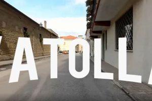Video 360 – Da Prignano ad Archi (Laureana Cilento), passando da Vatolla
