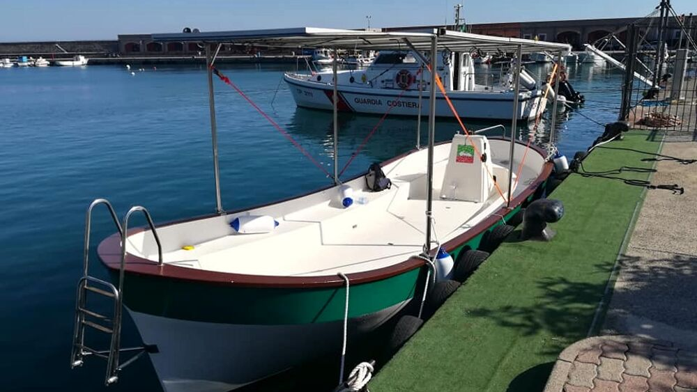 106457628 2684372865174221 4836110008591356819 n 2 - Barca a zero emissioni SeaX1: da Sapri a Capri