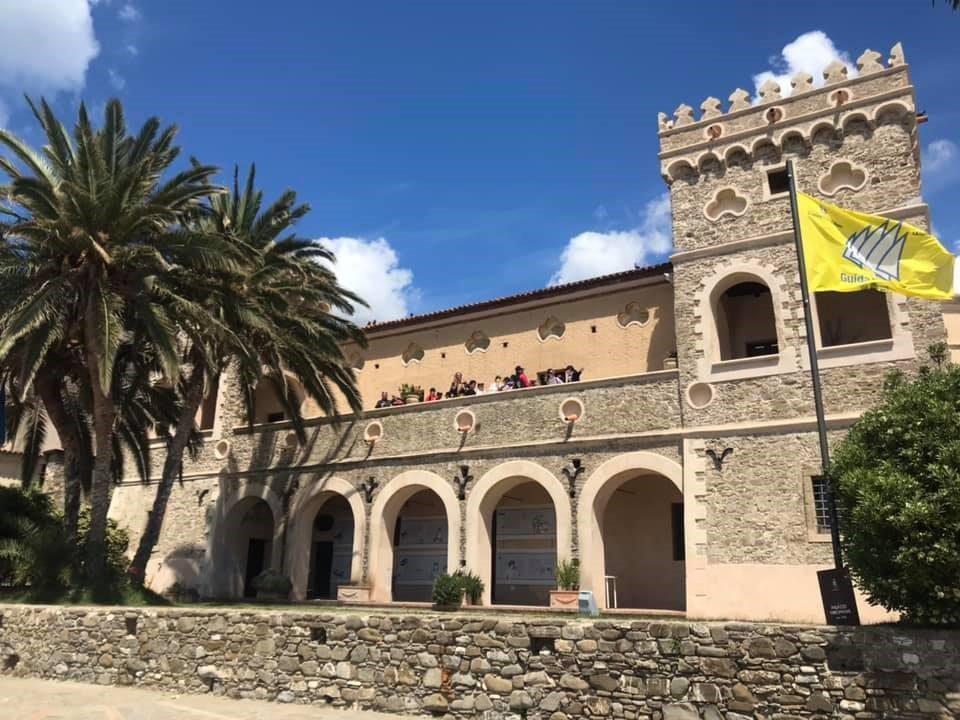 Palazzo Vinciprova - Pollica, nuovo caso Covid