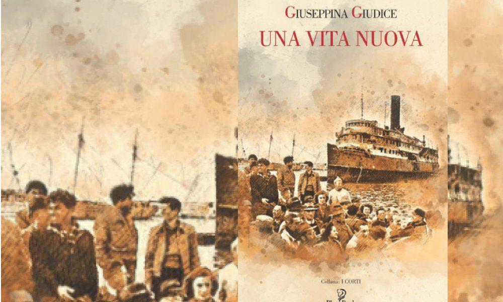 UNAVITANUOVA - Vatolla, Fondazione Vico: presentazione del nuovo libro di Giuseppina Giudice