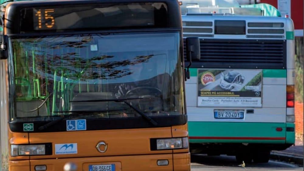 bstrasporti autobus linea 15 2 - Campania: servizio di trasporto pubblico aggiuntivo per il periodo dal 24 settembre al 31 dicembre 2020