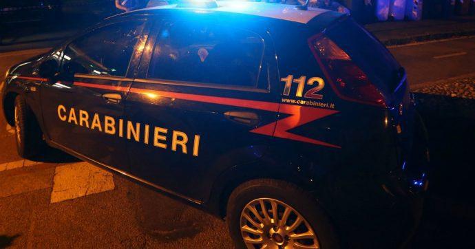 carabinieri 690x362 1 - Scomparsa 14enne, ricerche in corso
