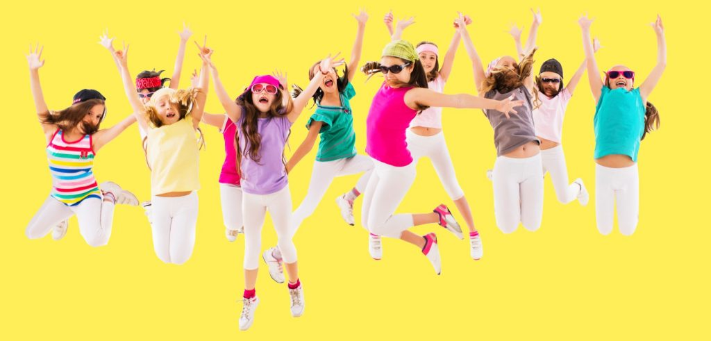 danze caraibiche bimbi ragazzi bologna 1024x491 - Polla, Tania Maltempo inaugura corsi di danza per bimbi e ragazzi (in sicurezza Covid)