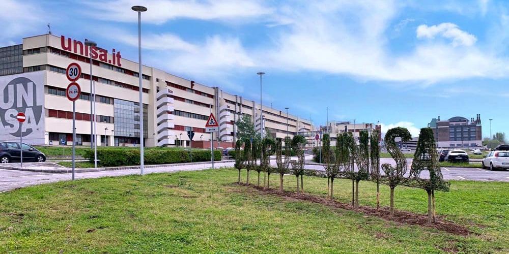 jpg - AIGA di Vallo sottoscrive convenzioni con UNISA