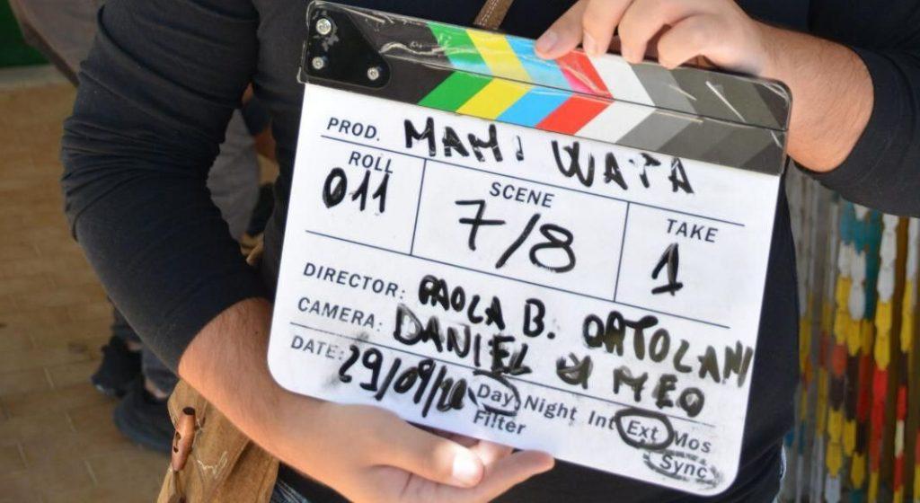 """mami 1024x560 - Contursi, primo ciak del corto """"Mami Wata"""""""