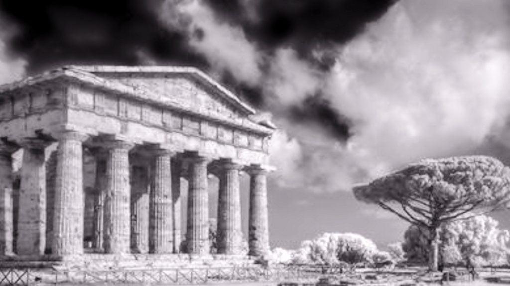 marco 1024x575 - Paestum, inaugurazione della mostra fotografica di Marco Divitini